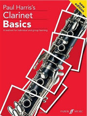 Clarinet Tuition