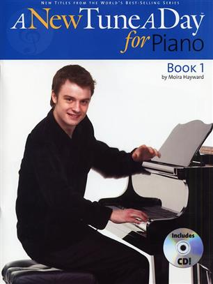 A NEW TUNE A DAY: PIANO - BOOK 1