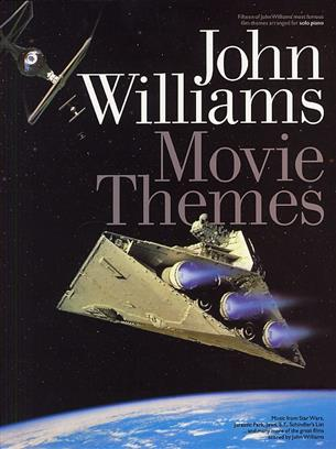 JOHN WILLIAMS: MOVIE THEMES PIANO SOLO: PIANO