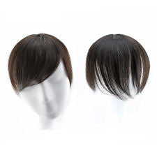 Hair Fringe Top Head