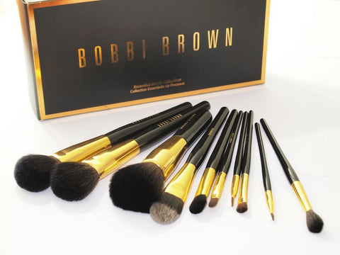 Make-Up Brush Set Bobby Brown