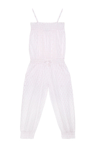 Lily Jumpsuit (Ages 7-16)