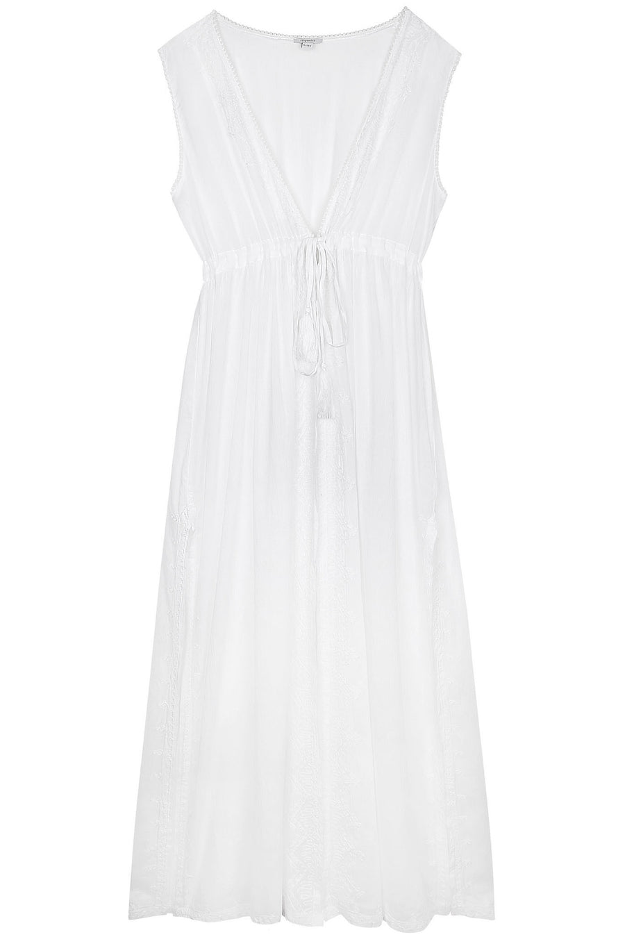 Mia Maxi Dress (Ages 11-14)