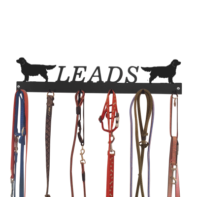 Golden Retriever Lead Holder