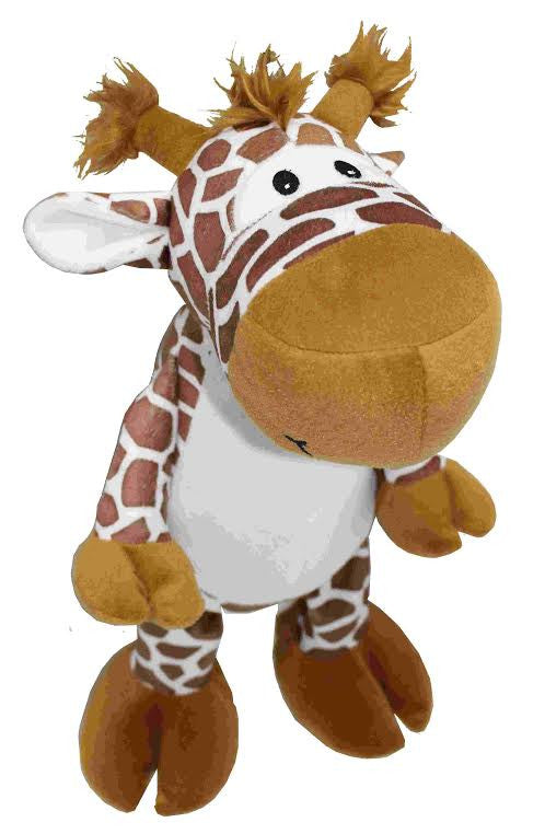 Dog Soft Toy Giraffe