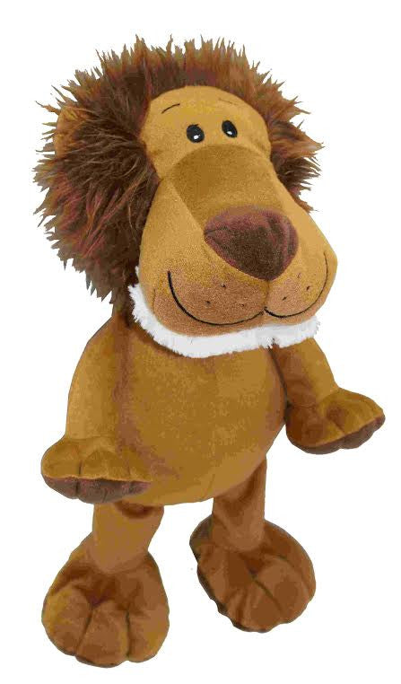 Dog Toy Lion