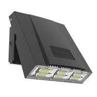 100W Led Cutoff Wall Pack.