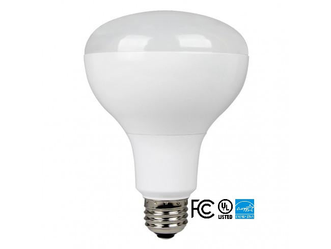 12W JUBILEE LED BR30 BULB (Box of 24)