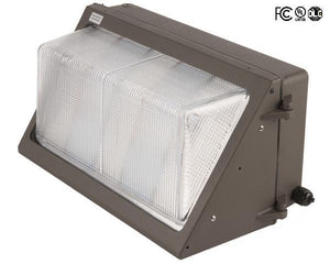 80W LED WALL PACK