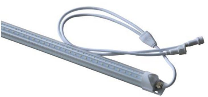 4FT 22W JUBILEE LED Cooler Tube Light