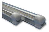 60W 8ft Integrated Tube Light (BOX OF 20)