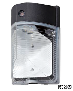 25W JUBILEE LED MINI WALL PACK WITH PHOTOCELL