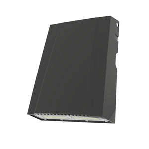 50W LED CUTOFF WALL PACK