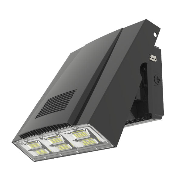 75W Led Cutoff Wall Pack