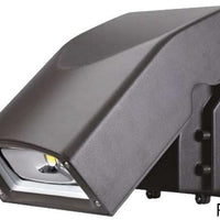 20W Led Cutoff Wall Pack