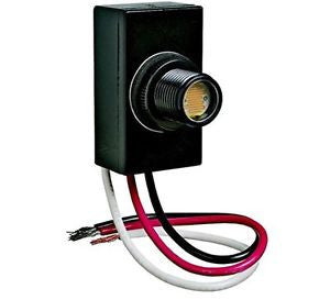 120W Photocell