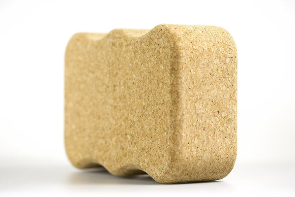Cork Wave Brick