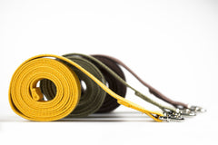 Cotton Yoga Belts