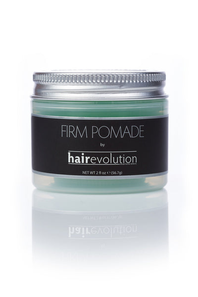 Firm Pomade