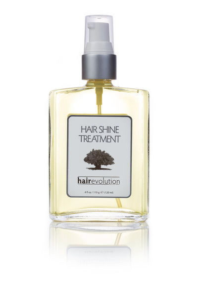 Hair Shine Treatment