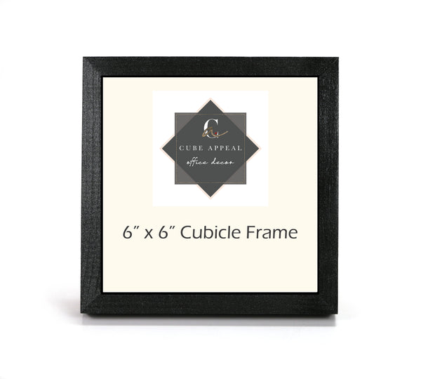 Cubicle Frame
