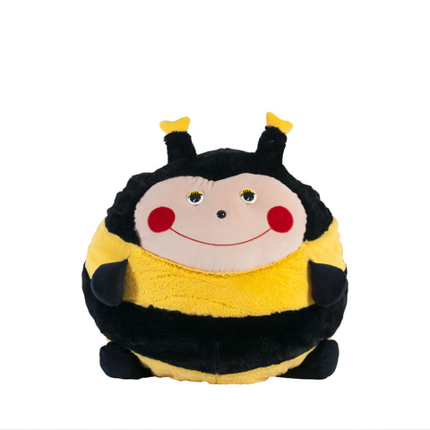 Plump Bee / Dodu Аbeille (28 cm)