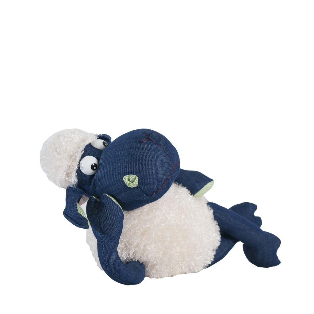 Jeans Sheep / Mouton (40 cm)
