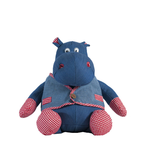 Jeans Hippo / Hippopotame