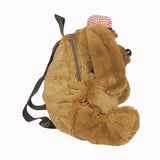 Backpack Dog Charlie / Sac à dos Chien Charlie (36 cm)