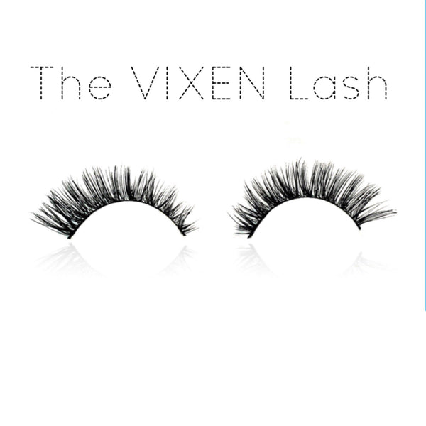 The VIXEN Lash