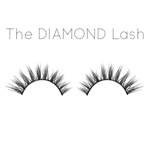 The DIAMOND Lash