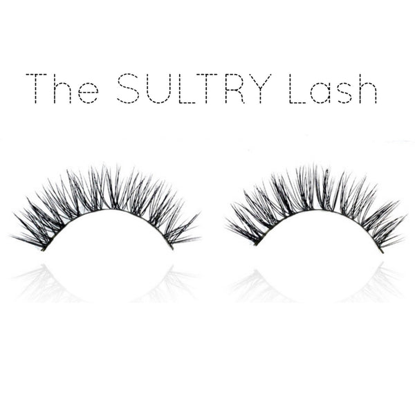 The SULTRY Lash