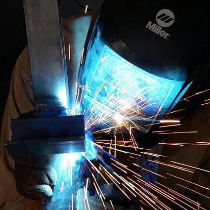 What welding project plans are you searching for?