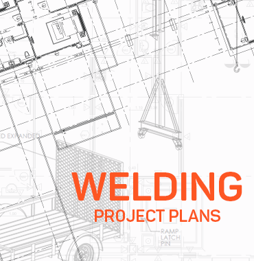 Shop welding plans diy welding plans do it yourself welding plans solutioingenieria Gallery