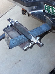 My Sheet Metal Brake