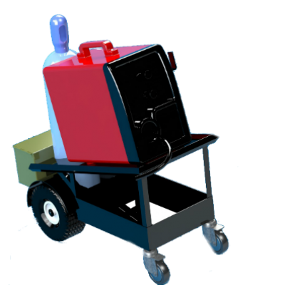 Basic Welder Cart Plans