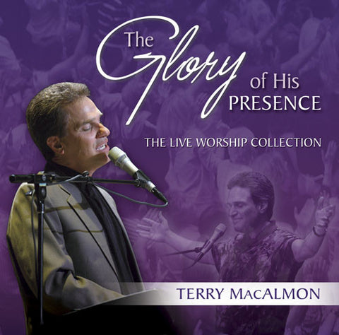 The Glory of His Presence (MP3 ALBUM DOWNLOAD)