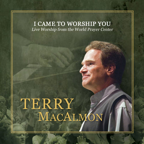 I Came to Worship You (MP3 ALBUM DOWNLOAD)