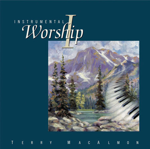 Instrumental Worship I (MP3 ALBUM DOWNLOAD)