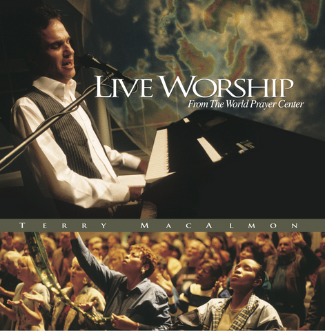 Live Worship from the World Prayer Center (MP3 ALBUM DOWNLOAD)