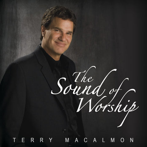 Sound of Worship - CD Single (MP3 SINGLE DOWNLOAD)