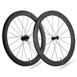Easton EC90 Aero Clincher wheels