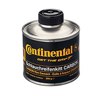 Continental Rim Cement Can (Carbon Rim)