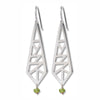 Invisible World Drop Earrings