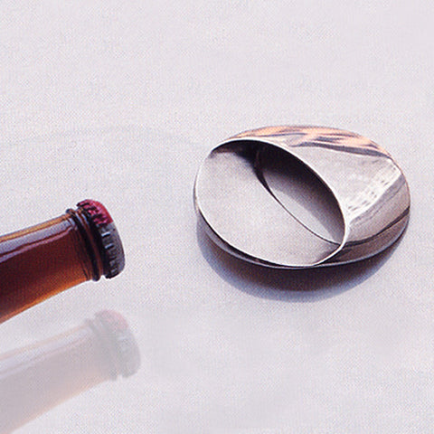 Ribbon Bottle Opener