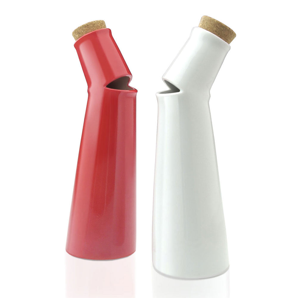 salad song vinegar and oil cruet – scott henderson design llc - salad song vinegar and oil cruet