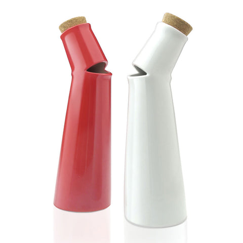 Salad Song Vinegar and Oil Cruet