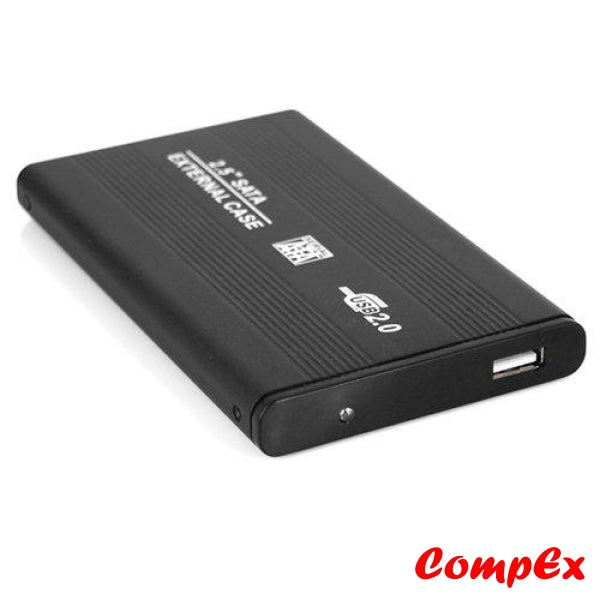 2.5 Mobile Hard Disk Enclosure - Sata To Usb 2.0