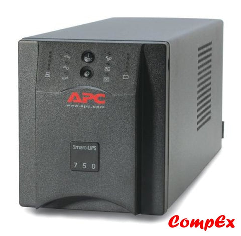 Apc Smart-Ups 750Va Usb & Serial 230V Sua750I-In Ups