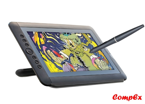 Artisul D13 - 13.3 Lcd Graphics Tablet (Sketch Pad) With Display (Sp1301) Graphic